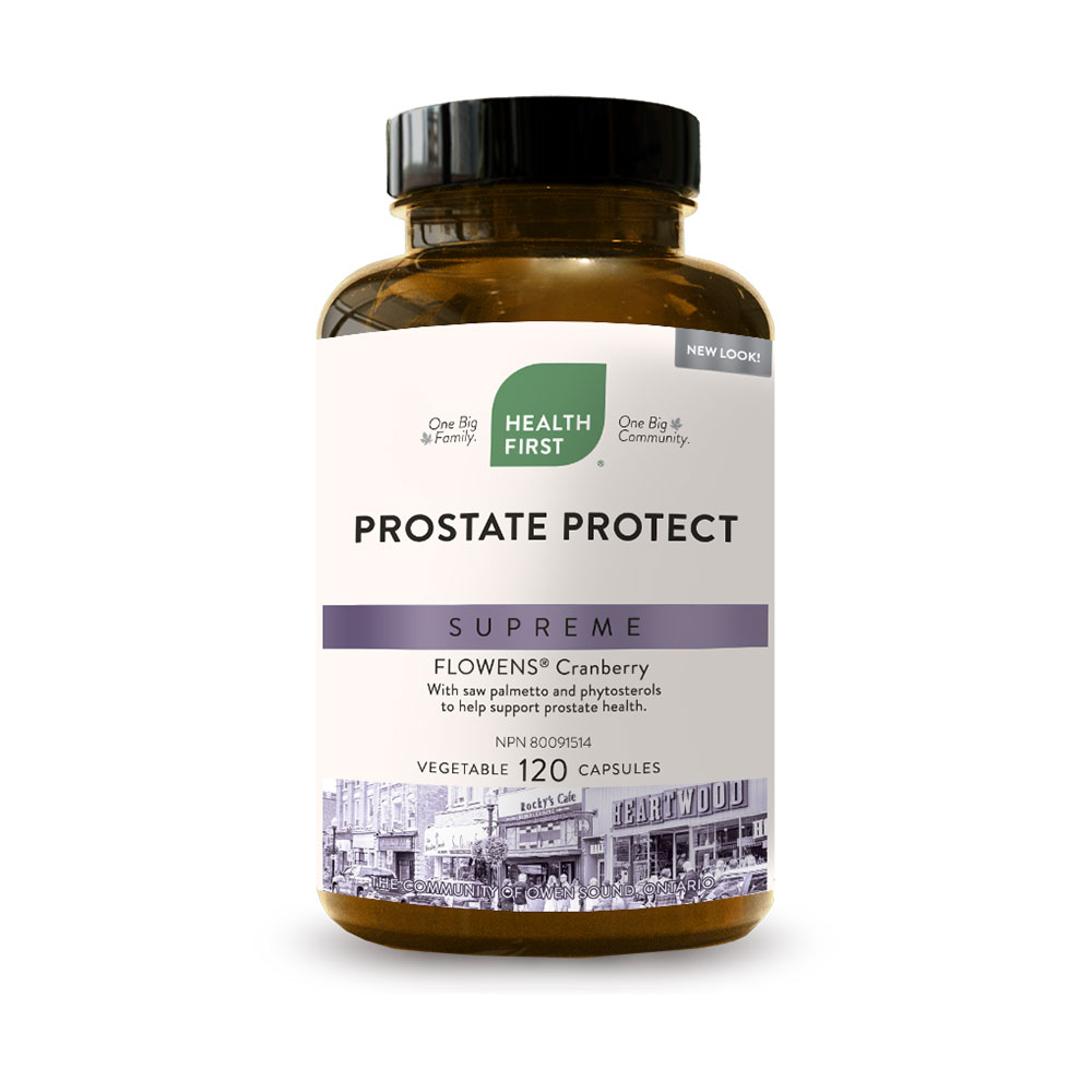 : Prostate Protect™ (New Formula)